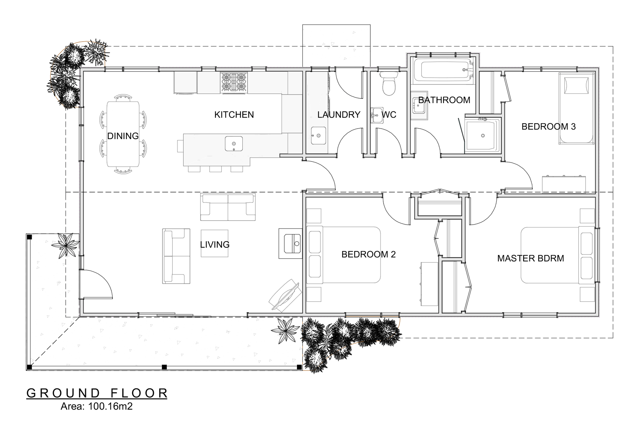 floor plan clive freedom homes
