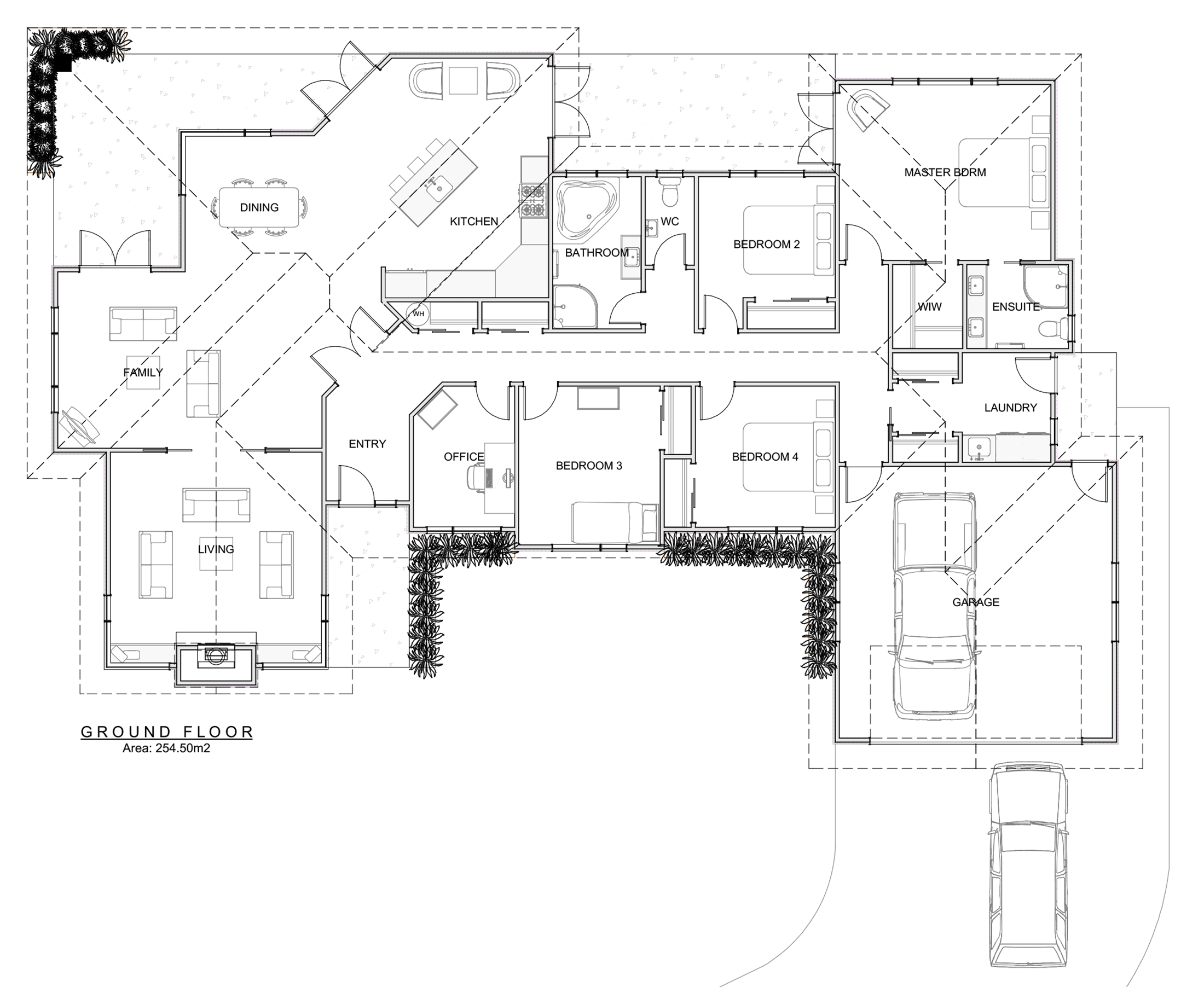 freedom homes fernhill floor plan