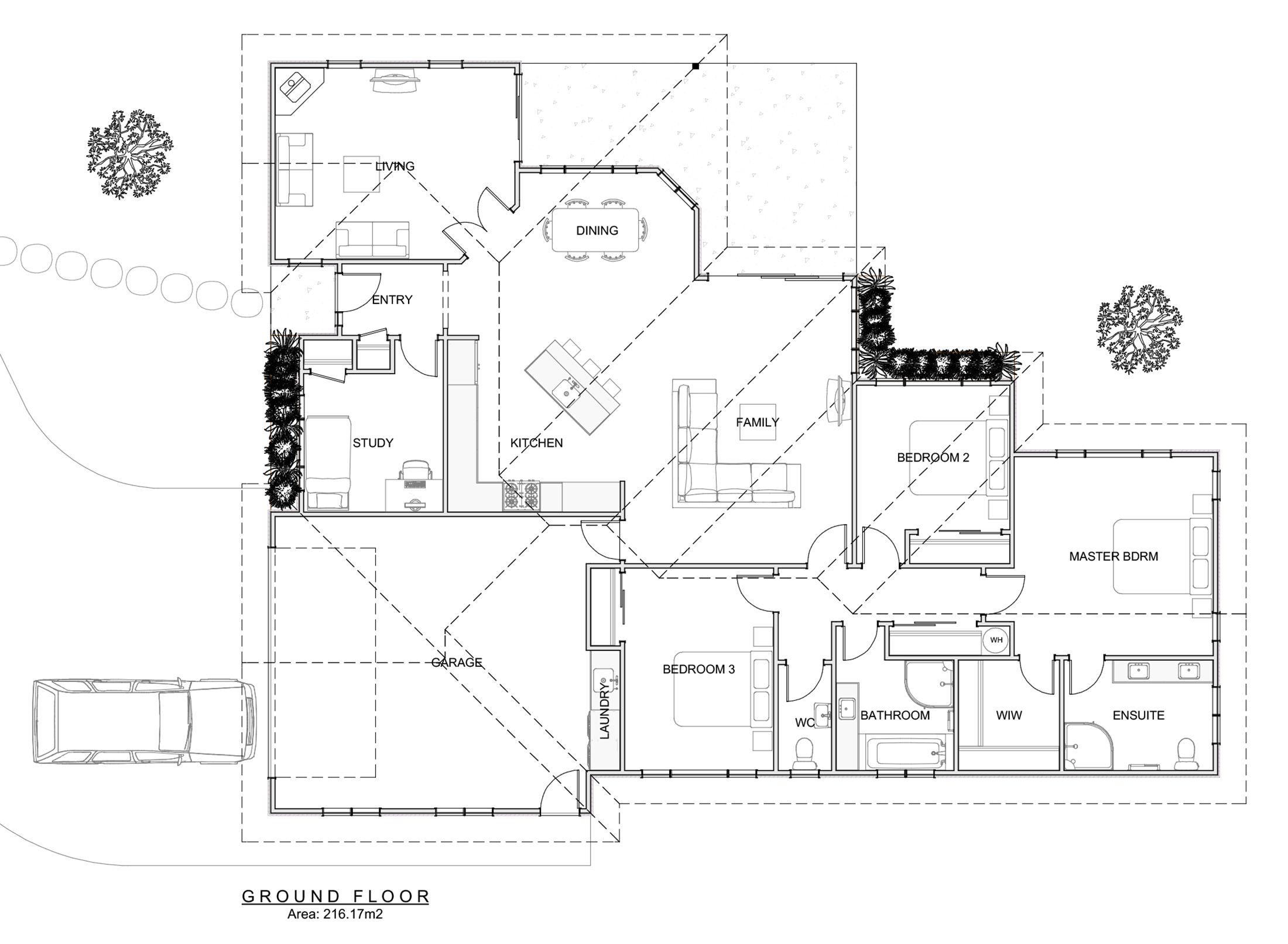 freedom homes havelock floor plan