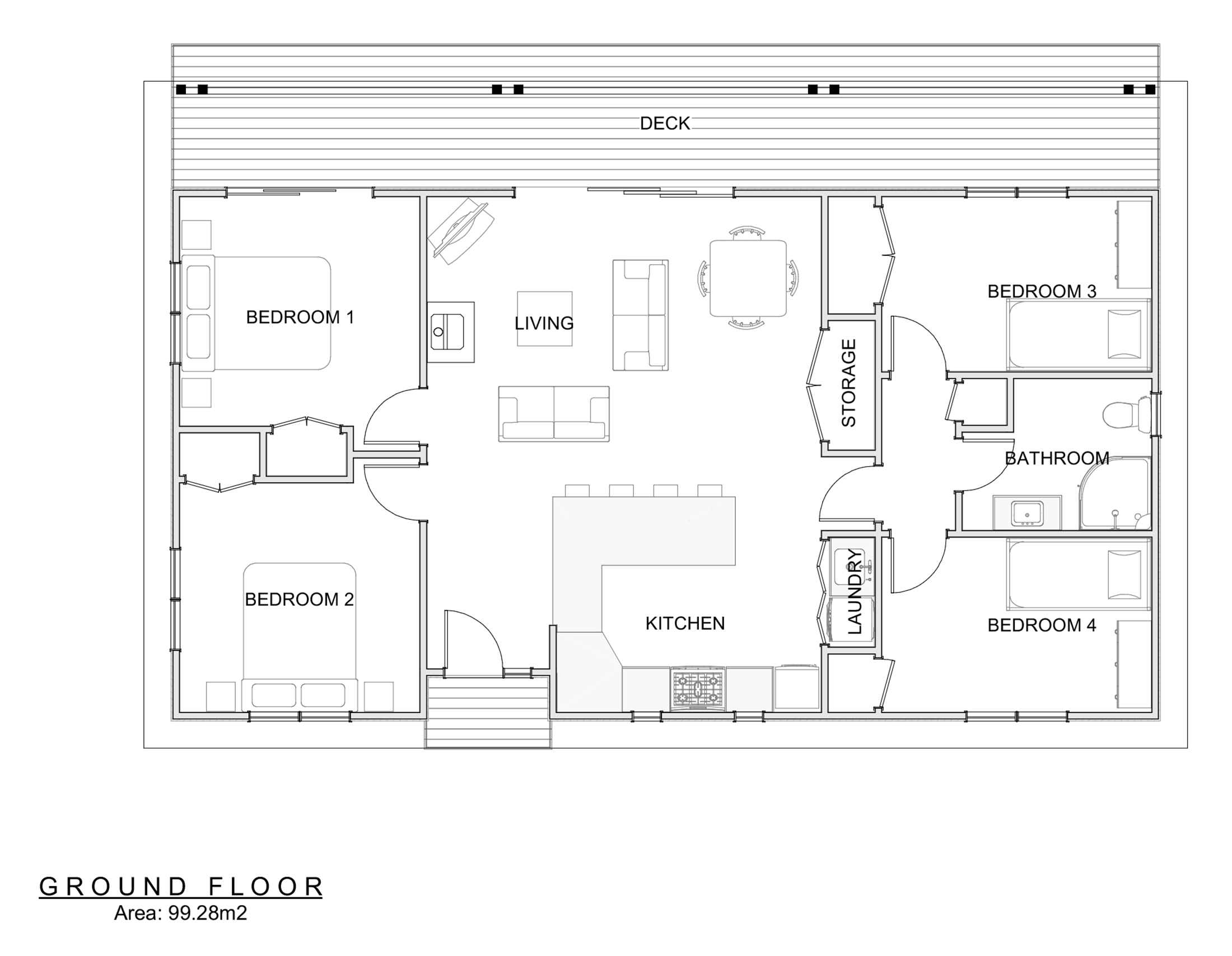 freedom homes mahia floor plans