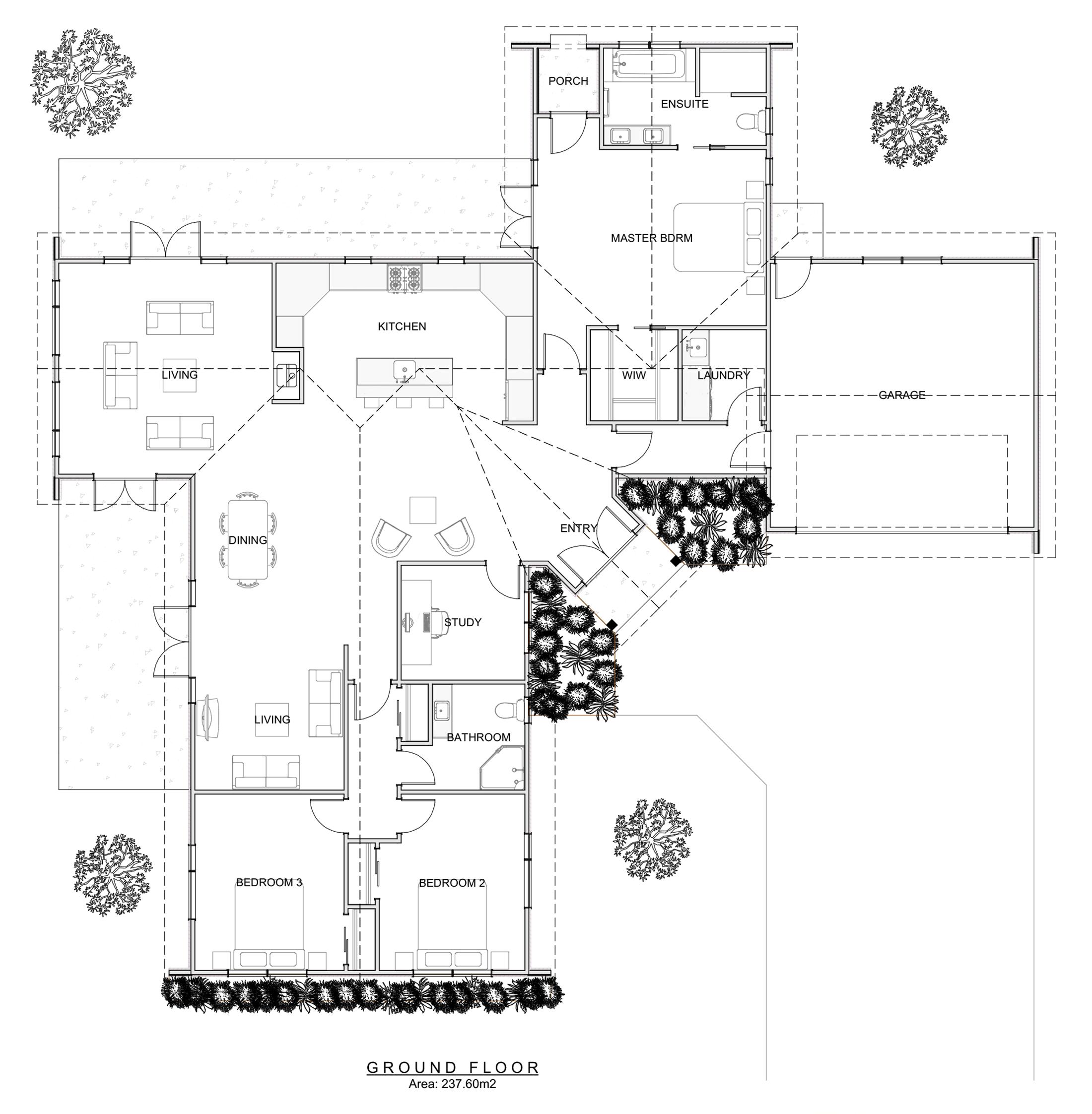 freedom homes omakere floor plan
